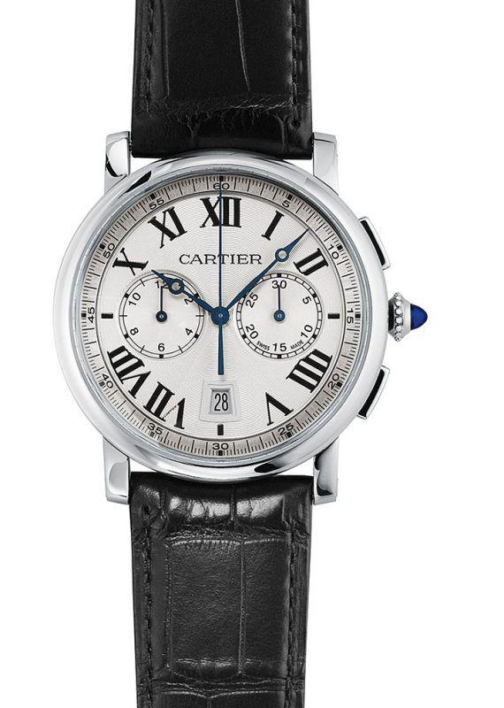 Cartier_Rotonde_de_Cartier_Fake_watches