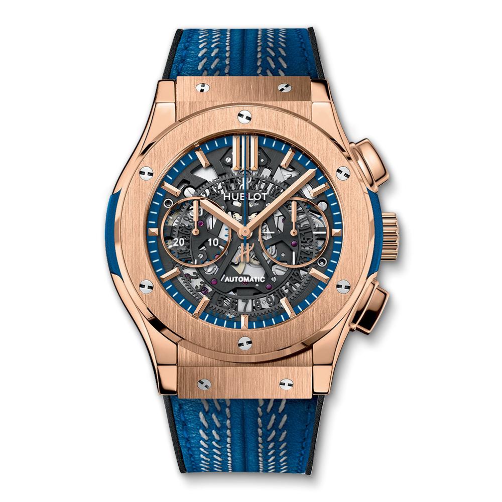 hublot-Classic_Fusion-fake-blue-king-gold-1