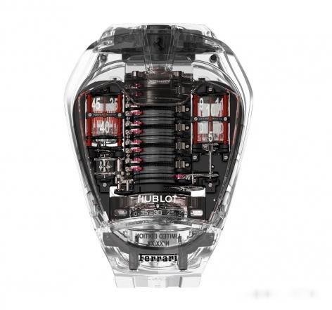 hublot-MP-Transparent-Sapphire-Cases-Replica