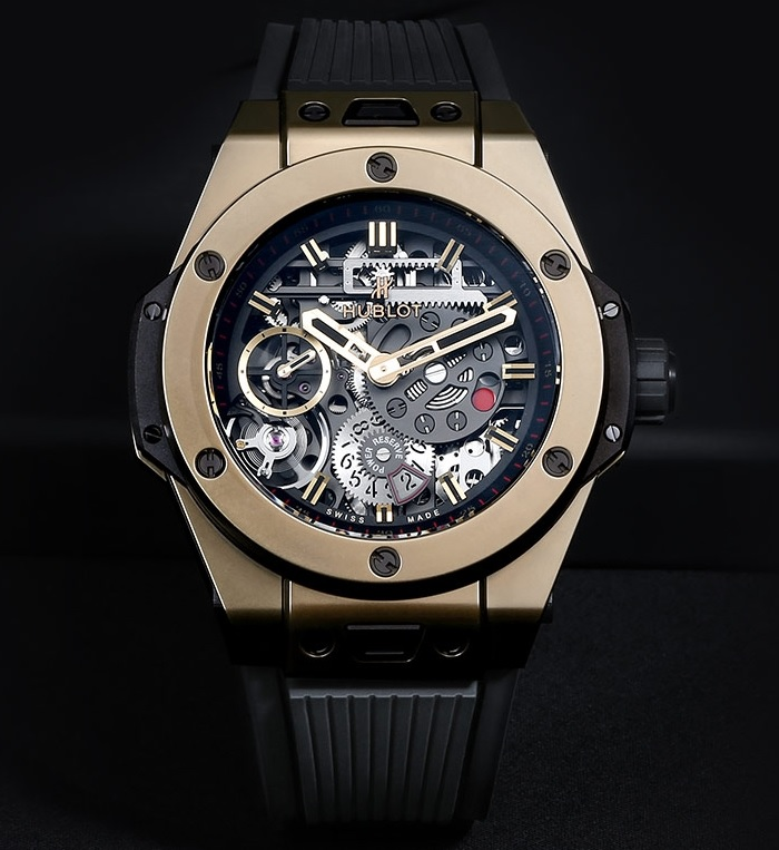 Hublot-Big-Bang-Magic-Gold-Cases-Copy